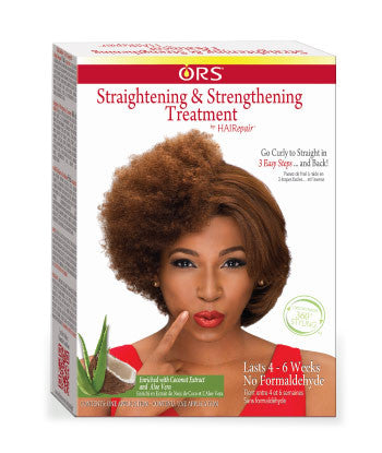 ORS HAIRepair Strengthening and Straightening Treatment
