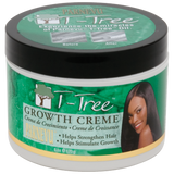 PARNEVU T-Tree Growth Crème 6 oz