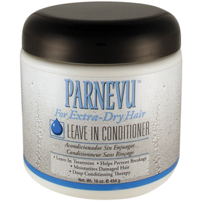 PARNEVU Extra Dry Leave-In Conditioner (for Extra Dry Hair) 16 OZ