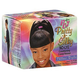 PCJ Pretty-N-Silky No-lye Relaxer Children's Regular