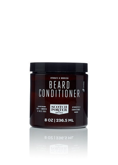 Hydrate & Nourish Beard Conditioner 8 oz