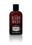 Moisturizing Beard Wash 8 oz