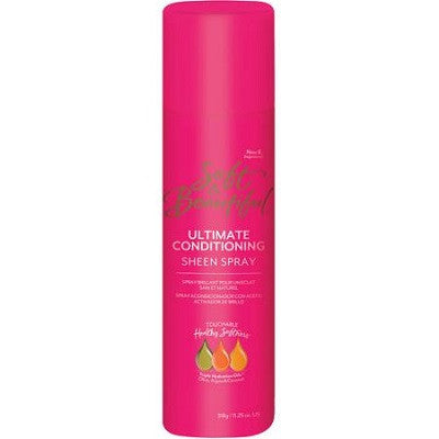Soft & Beautiful Ultimate Conditioning Sheen Spray 11.25 oz