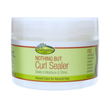 Sofn'Free nothing but curl sealer 8.8 oz