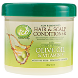 TCB Naturals Hair and Scalp Conditioner 10 oz