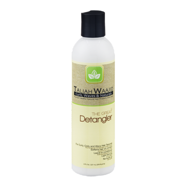 Taliah Waajid The Great Detangler  8 oz