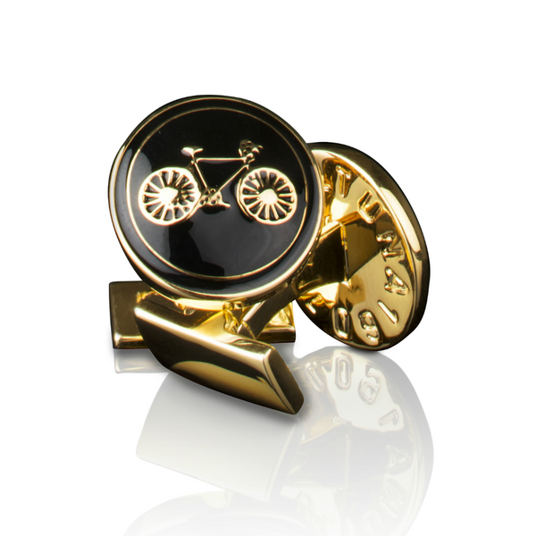 SKULTUNA CUFF LINKS - THEMOCRACY