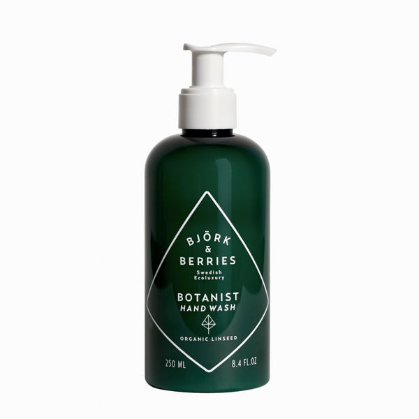 BJÖRK & BERRIES BOTANIST HAND WASH
