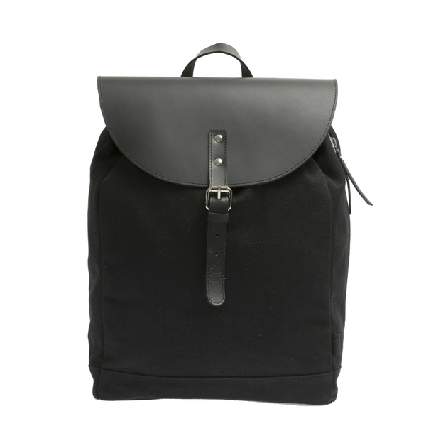 ENTER KEBNEKAISE BACKPACK LITE - BLACK