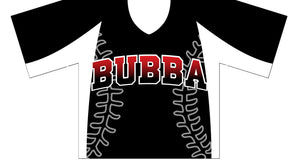 Custom Mini Jersey for BatBob PRO - Appalachian Swag Pack Reorder