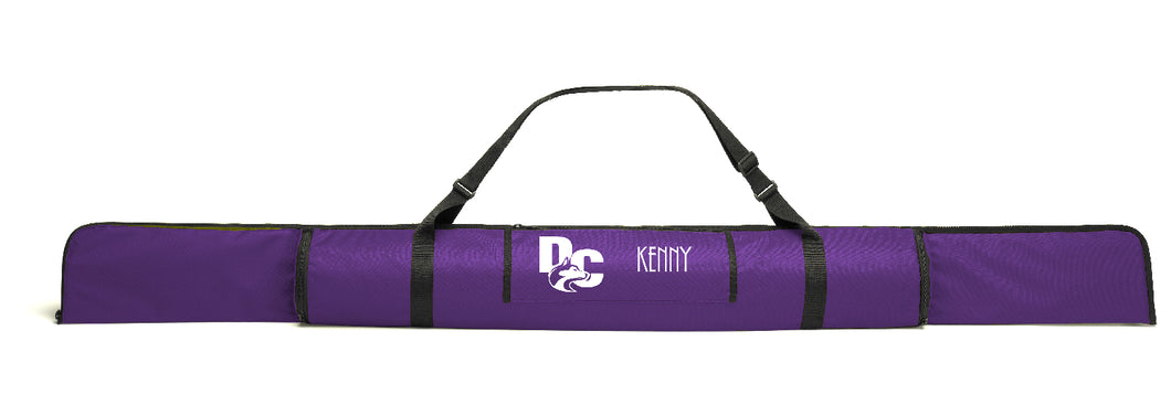 Douglas County - Color Guard Bag