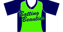 Load image into Gallery viewer, Custom Mini Jersey for BatBob PRO - South East Swag Pack Reorder