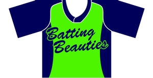 Custom Mini Jersey for BatBob PRO - South East Swag Pack Reorder