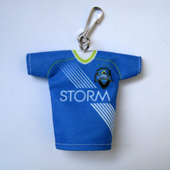 Colorado Storm - Bag Tag