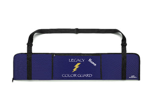 Legacy HS - Color Guard Bag
