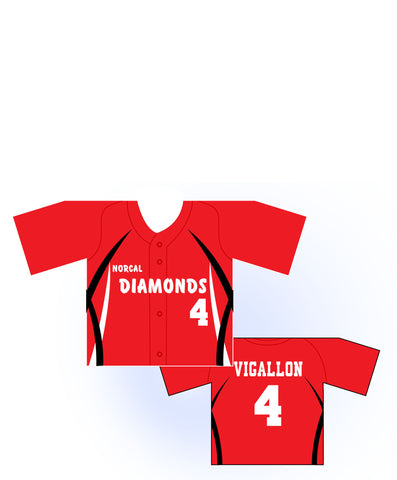 Nor Cal Diamonds