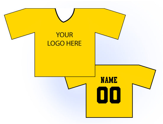 The Dart Dugout Organizer Mini Jersey
