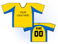 Load image into Gallery viewer, The Dart Mini Jersey for the Dugout Gear Hanger
