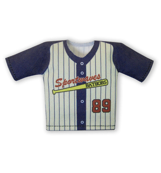 Deluxe Pin Stripe Mini Jersey
