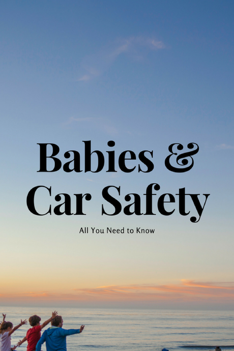 Babies and Car Safety