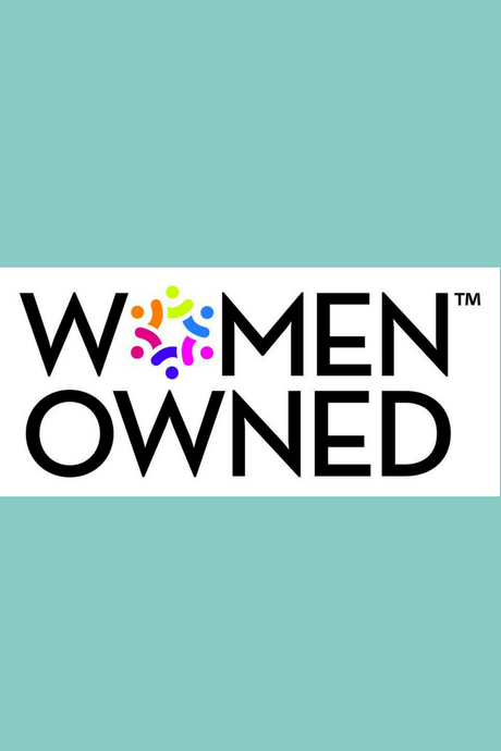 Calm A Mama Certified By the Women's Business Enterprise National Council