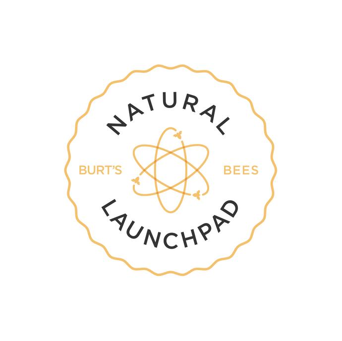 Burt's Bees Natural Launchpad
