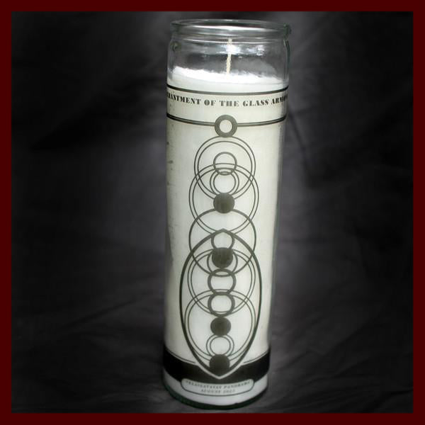 Candle: Glass Armonica