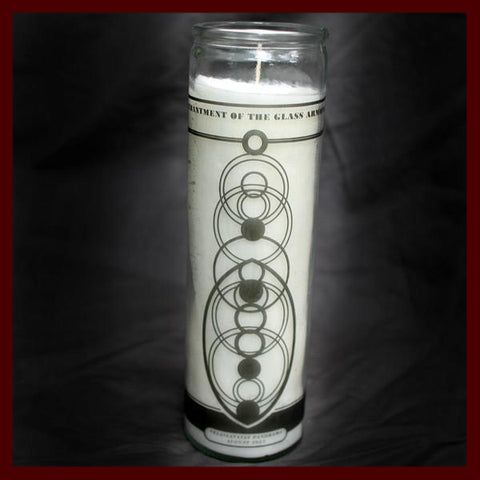 Glass Armonica Candle