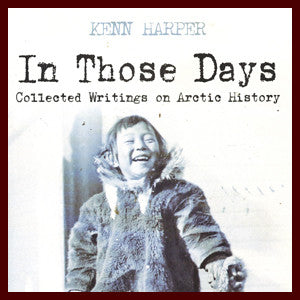 In Those Days by Kenn Harper