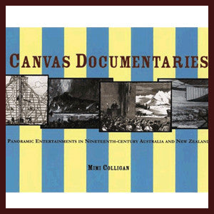 Canvas Documentaries by Mimi Colligan
