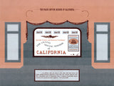 "Mini ""Grand Moving Mirror of California"" Panorama Kit"