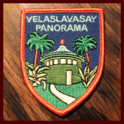 Velaslavasay Panorama Patch