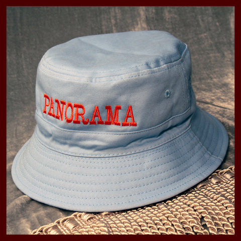 Panorama Bucket Hat