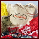 The Velaslavasay Panorama Totebag