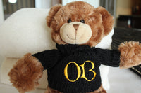 Oliver Bear - Goldie Bear