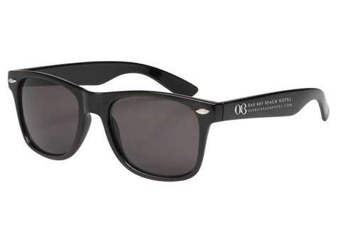 Malibu Sunglasses – Black