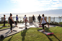 Summer Sunrise Yoga