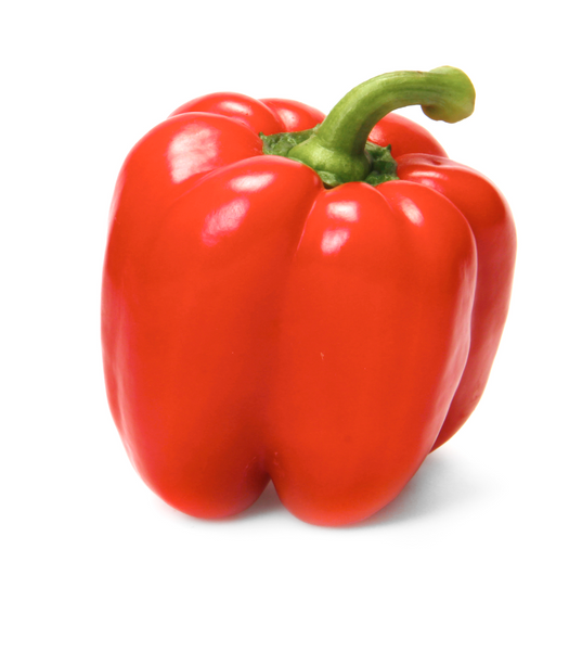 Red Bell Pepper, Each