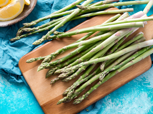 Asparagus, 1 Pound Bunch