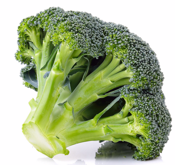 Broccoli Crown, Pound