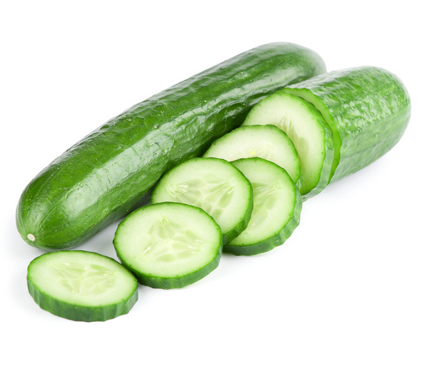 Cucumber, English Long, Each