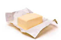 Butter, Unsalted, 1 Pound