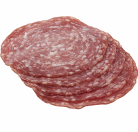 Salami, Genoa, Mild, Thinly Sliced, 100 Grams