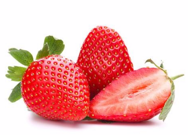 Strawberries, 1 Pound