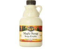 Maple Syrup 100% Pure, 1 L