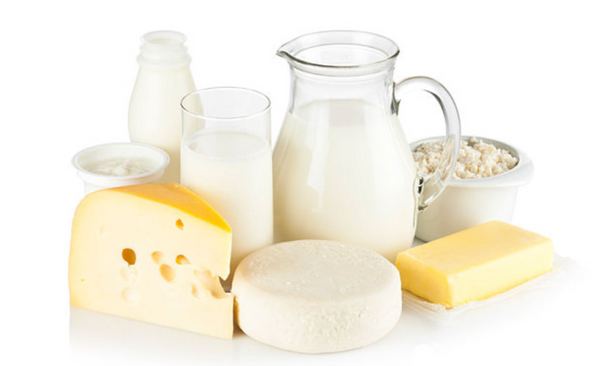 Dairy Essentials