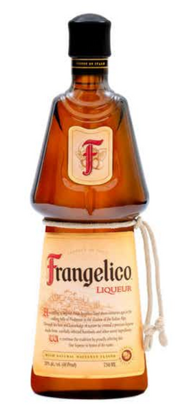 Frangelico, 750mL, Each*