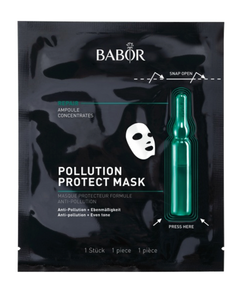 BABOR Pollution Protection Mask