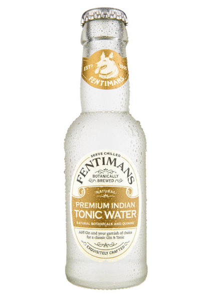 Fentimans Tonic, 125mL Bottle, Each