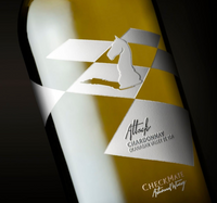 Winemakers Dinner | October 29: CheckMate Artisanal Winery